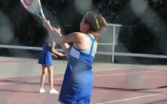 Difficulties for this Year's Tennis Team