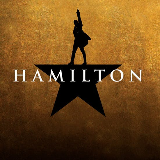 A+poster+inspiring+the+play+works+of+Hamilton+