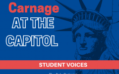 Carnage At the Capitol: Student Voices
